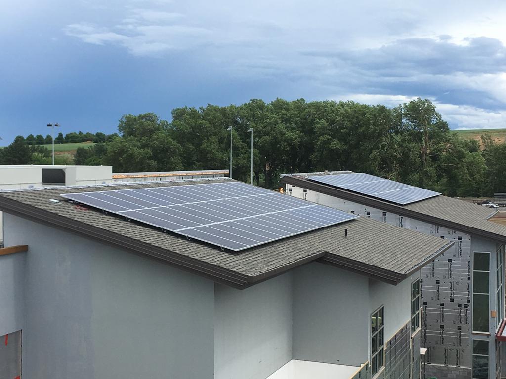 26kW Elementary School – Milton-Freewater OR
