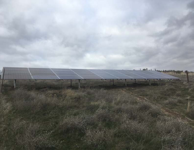 11kW Reynolds Ranch- Helix, OR