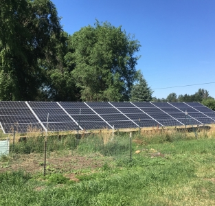 12kw Residential, Hermiston, OR