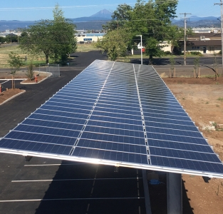 RCC- 37kW, White City, OR