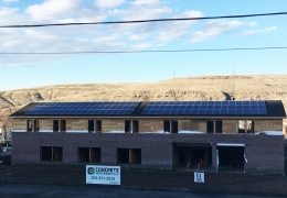 33kW Pendleton, OR