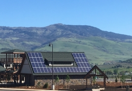 14kW- ODOT Ashland OR