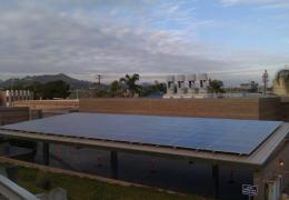 Riverside Water Treatment Plant