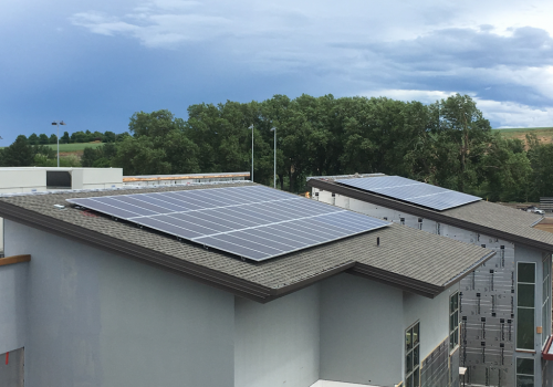 26kW Elementary School – Milton-Freewater OR