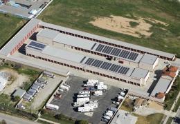 Beaumont, CA Self Storage