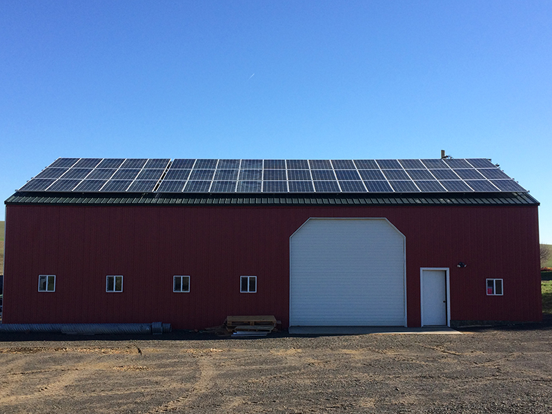 22kW- Rees Ranch, Helix OR