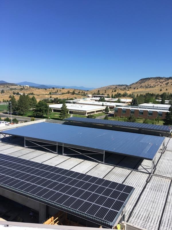 110kW Medical, Klamath Falls, OR
