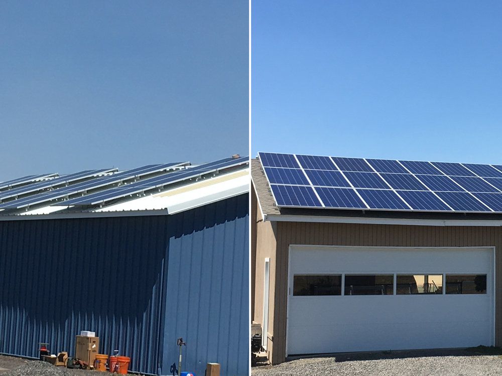 24kW Holt Ranch- Pendleton OR
